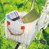 【nicegoods】日本ISETO PICNO連接式戶外野餐桌-1件軍綠