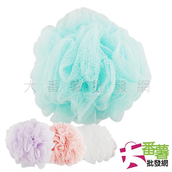 【台灣製】UdiLife 生活大師 組合式沐浴球/沐浴變化球(顏色隨機) [11C3] - 大番薯批發網