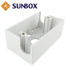 面板插座底盒 (WP-BH) SUNBOX