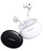 【4/30前贈保護套】HUAWEI FreeBuds 4i 真無線藍牙降噪耳機(陶瓷白)