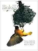 二手書博民逛書店《Biology: Life on Earth (6th Edi
