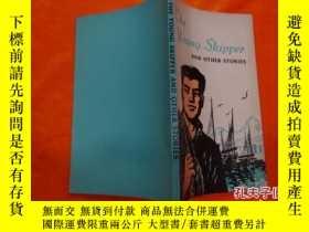 二手書博民逛書店THE罕見YOUNG SKIPPER(新來的老大)插圖本Y148