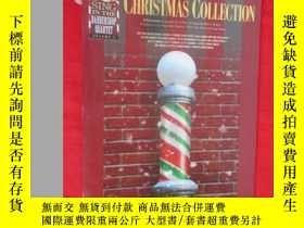 二手書博民逛書店Christmas罕見Collection - Sing In