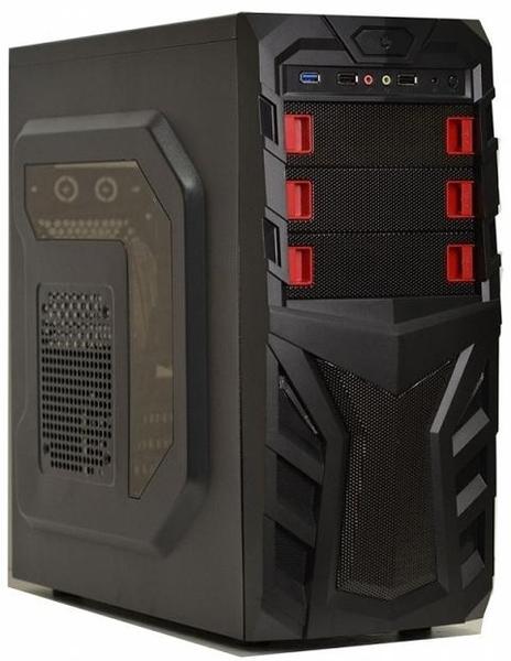 【台中平價鋪】全新 微星B85平台【激光遊龍】雙核2G獨顯高效能燒錄電腦