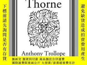 二手書博民逛書店Doctor罕見ThomeY410016 Anthony Trollope Start Classics (M