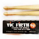 【敦煌樂器】Vic Firth AJ2 American Jazz 胡桃木鼓棒