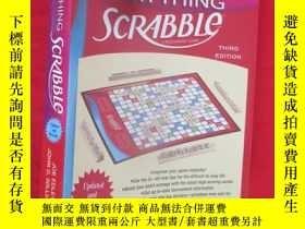 二手書博民逛書店Everything罕見Scrabble: Crossword