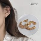 《Caroline》法式時尚感單排鑽超仙...