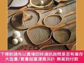 二手書博民逛書店Racket罕見Sports CollectiblesY255174 Everitt, Robert T. S