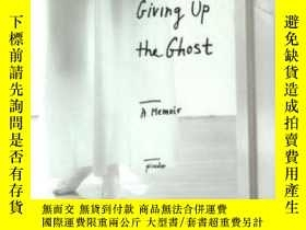 二手書博民逛書店Giving罕見Up The GhostY362136 Hilary Mantel Picador, 2004