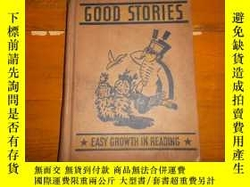二手書博民逛書店1947罕見Good Stories Easy Growth i