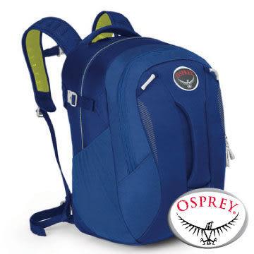 【美國 OSPREY】Pogo 24 健行背包 24L-喝彩藍 037724 戶外 旅遊