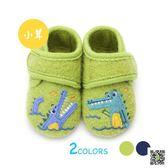 學步鞋 寶寶學步鞋冬柔軟幼童鞋0-2小童鞋男寶寶居家鞋羊毛制超保暖 一件免運