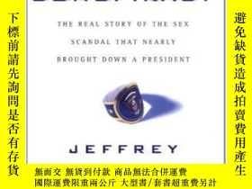 二手書博民逛書店A罕見Vast ConspiracyY256260 Jeffrey Toobin Touchstone 出版