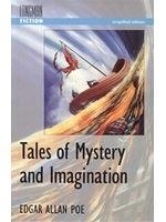 二手書博民逛書店 《Tales of mystery and imagination》 R2Y ISBN:0582084830│EdgarAllanPoe
