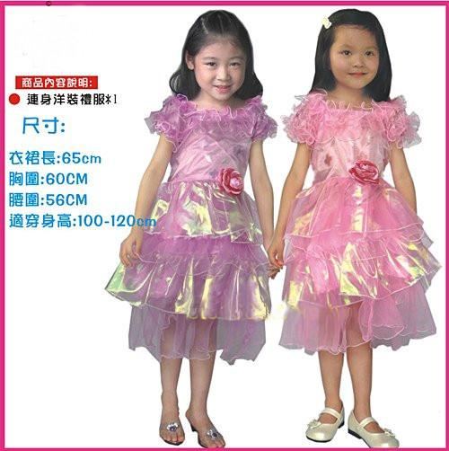 sexy cat 萬聖節.聖誕節服裝.舞會表演造型裝扮-短袖公主洋裝小禮服小花童蛋糕裙