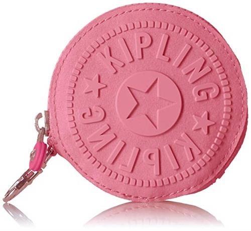 【美國代購】Kipling Marguerite Coin Purse Tropics Tonal