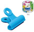 《享亮商城》Q05118 塑膠丸夾 51mm(12支入)   亞柏