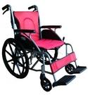輪椅B款-20吋中輪折背// FZK-2...