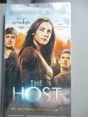 【書寶二手書T8/原文小說_MCU】The Host-A Novel_Meyer, Stephenie