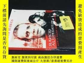 二手書博民逛書店RANCID罕見ALUMINIUMY5919 見圖 見圖