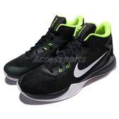 【六折特賣】Nike 籃球鞋 Zoom Evidence 高筒 黑 綠 避震 男鞋 球鞋推薦 【PUMP306】 852464-006