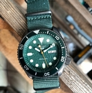 Seiko 5 Sports次世代重生話題系列自動機械腕錶4R36-07G0H/SRPD77K1公司貨