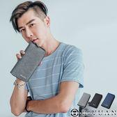 多層多卡位長夾【F205】OBIYUAN 大容量時尚手拿包 共3色