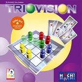 『高雄龐奇桌遊』 視覺運動會 Triovision 英文版附中文說明書 正版桌上遊戲專賣店