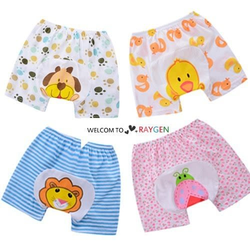 夏季卡通印花造型寶寶PP褲 短褲