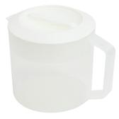 冷水壺 中 2.5L 白色 KN-067  NITORI宜得利家居