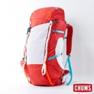 ●背部舒適網狀,面板位置可以調整。 ●大拉鍊開口,方便行李收納取用。 ●配備有兩側網狀袋。