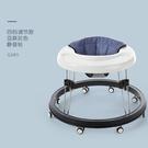 嬰兒童學步車多功能手推可坐寶寶滑行車