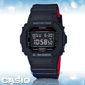 CASIO手錶專賣店 國隆 G-SHOCK DW-5600HR-1D 絕對強悍電子男錶 樹脂錶帶 黑色錶面 DW-5600HR