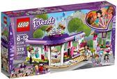 樂高LEGO FRIENDS 艾瑪的藝術咖啡廳 41336 TOYeGO 玩具e哥