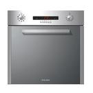 【得意家電】義大利 GLEM GAS GFS53 嵌入式多功能烤箱 (5種功能)(64公升) ※熱線07-7428010