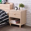 邊櫃 置物櫃 床頭櫃【收納屋】伊莉斗櫃 &DIY組合傢俱