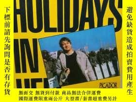 二手書博民逛書店Holidays罕見In Hell by P. J. O Rou