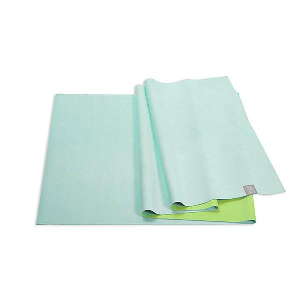 Taimat 瑜珈墊 行雲系列 1.5mm - 春水綠