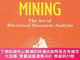 簡體書-十日到貨 R3YY【The art of rhetorical discourse analysis】 97875615...