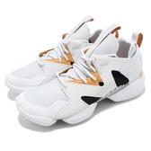 Reebok 3D OP. LITE 白 黑 全新鞋款 潮流街頭 休閒鞋 運動鞋 男鞋【PUMP306】 CN5242