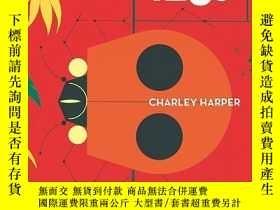 二手書博民逛書店Charley罕見Harper 123 s Skinny VersionY237948 Charley Har