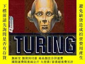 二手書博民逛書店The罕見Turing OptionY256260 Harry Harrison Grand Central