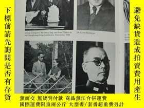 二手書博民逛書店英文原版罕見China and Japan at War---