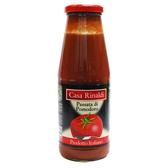 義大利【CASA】原味番茄麵醬  720g