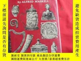 二手書博民逛書店IVORIES罕見by ALFRED MASKELLY179070 IVORIES by ALFRED MAS