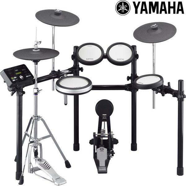 小叮噹的店 - 電子鼓 Yamaha山葉 DTX562K 贈專業教學 爵士鼓