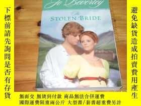 二手書博民逛書店The罕見Stolen Bride - Jo Beverley ISBN9780451229977 zY170