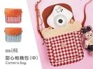 【菲林因斯特】mi81 甜心相機包(中) TP 拍立得包 / mini8 mini25 mini90 NEX-5T 5R