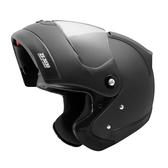 【東門城】ZEUS ZS3030 素色(消光黑) 可掀式安全帽 可樂帽